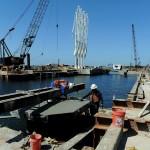 PortConstruction